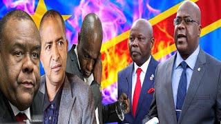 AYII UN COMBATTANT DE L'UDPS INTERPELLE BRILLAMMENT LAMUKA