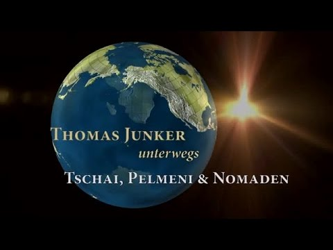 """Thomas Junker unterwegs"""
