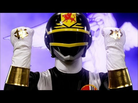 Power Rangers Super Megaforce - Dairanger and Pre-Zyus Morphs and Fights   New Powers Superheroes