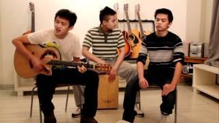 """""""Yên Bình"""" cover 1st - Mộc"""