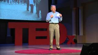 How Do We Say We Are Sorry: Singing to Whales | Michael Brolly | TEDxLehighRiver