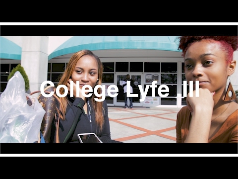 MOREHOUSE COLLEGE: College Lyfe III