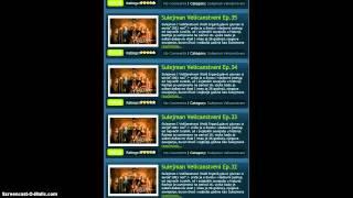Velicanstveno stoljece - Sulejman Velicanstveni sve epizode 54 thumbnail