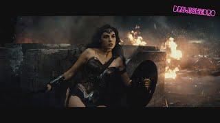 Бэтмен против Супермена (2016) - Новый Русский Трейлер (озвучка)
