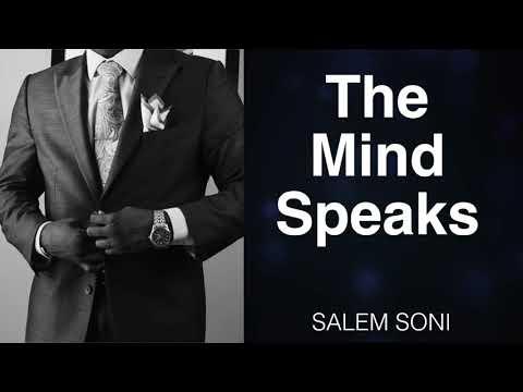 Salem Soni - Dream Money vs Purpose Money | The Mind Speaks