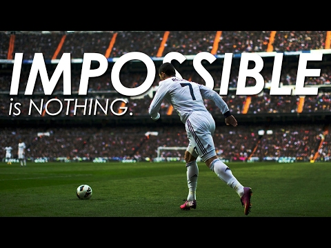 Impossible is Nothing  Football Motivation  Inspirational video  Nihaldinho