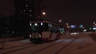 Трамвай ЛМ2008-1417