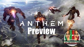 Anthem Demo Preview - Worthabuy