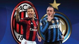 FIFA 13 Дерби Inter VS Milan(, 2012-12-16T14:00:10.000Z)