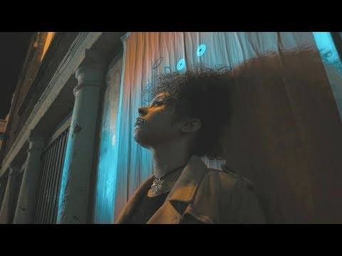 Ananse Spider ft Janiece - Save The Last Dance - (Music Video)