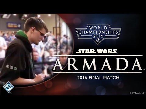 2016 World Championship - Star Wars™ Armada