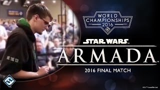 2016 World Championship - Star Wars™ Armada