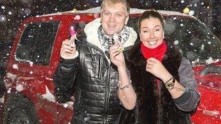 видео На Новый год - в жаркие страны (20.12.12)