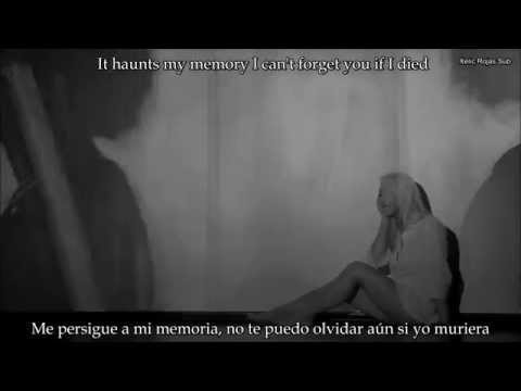 LYDIA PAEK - Eyes, Nose, Lips COVER VIDEO [Sub Español+LyricsEng]