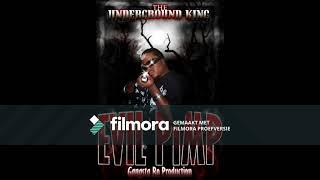Evil Pimp Album