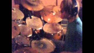 C.D.Ingalls-Again I Say Rejoice by Israel and New Breed (Drum Jam)