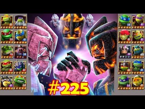Teenage Mutant Ninja Turtles Legends - Part 225