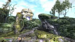 видео Новый СКАЙРИМ - Скайвинд. Skywind - Skyrim plus Morrowind = Skywind