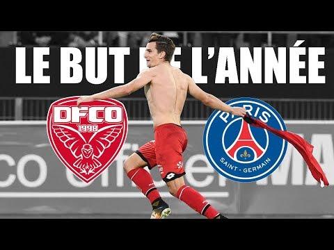 Jeannot vs PSG I But INCROYABLE I Commentateurs du monde entier I HD