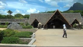 Mauritius Park Casela Casela Nature Park