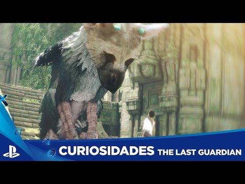 7 cosas que no sabías de The Last Guardian