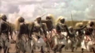 Rock - Tutsi dance