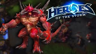 MY GLORIOUS RETURN | Heroes of the Storm with Jesse Cox and Sinvicta