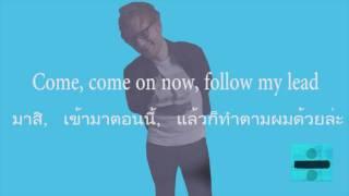 Ed Sheeran - Shape Of You [แปล] thumbnail