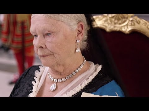 Видео Виктория и абдул фильм 2017 смотреть онлайн