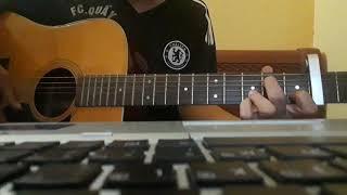 Chia Tay - Bùi Anh Tuấn ( Guitar Cover )