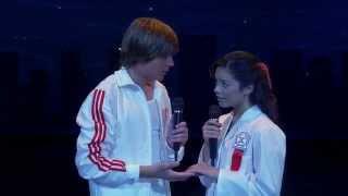 High School Musical - Chule Ambar He (Breaking Free) Hindi Version