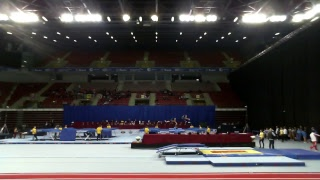 Day 3 Part 6 - 2017 FIG Trampoline World Age Group Competitions