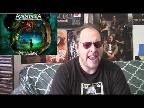 Avantasia - MOONGLOW Album Review