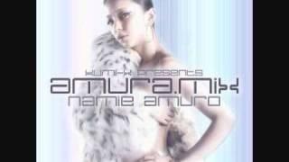 安室奈美恵 - CAN