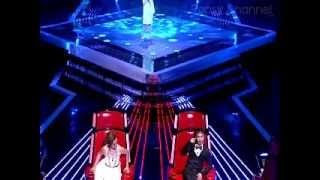 The Voice Thailand #2 [20+ English Songs in Blind Audition]