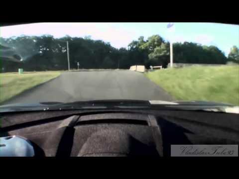 #1 ตลาดรถ Find4Car แนะดูคลิปรถแข่ง Ken Block Drifting On Ford Fiesta