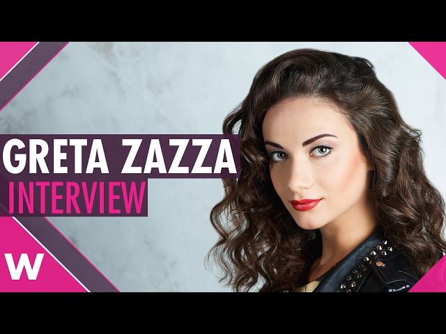 Greta Zazza