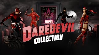 Daredevil Collection - Sideshow Collectibles (Collection)