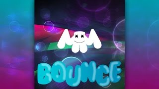 [3.22 MB] Marshmello - BoUnCE