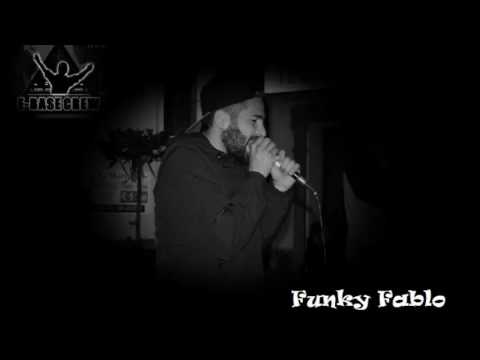 Fablo Seed - Funky Fablo  (Prod. CiccioB)