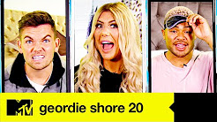 Geordie Shore Season 13 Episode 4