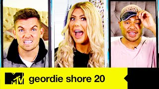 The Geordie Shore Squad Tease The Brand New Series   Geordie Shore 20