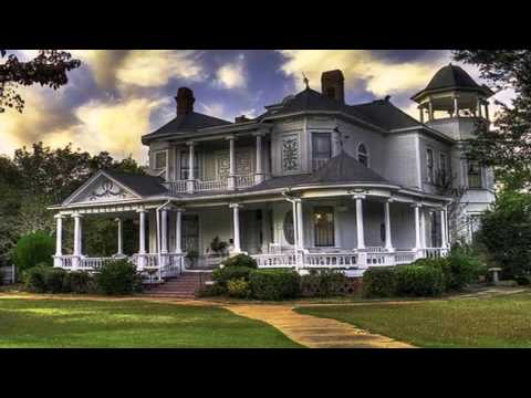 House Plans Southern Plantation Style