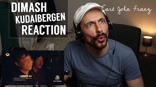 Vocal coach REACTS to Dimash Kudaibergen