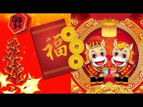 Greetings You Need to Know For the Chinese New Year - Cantonese Version
