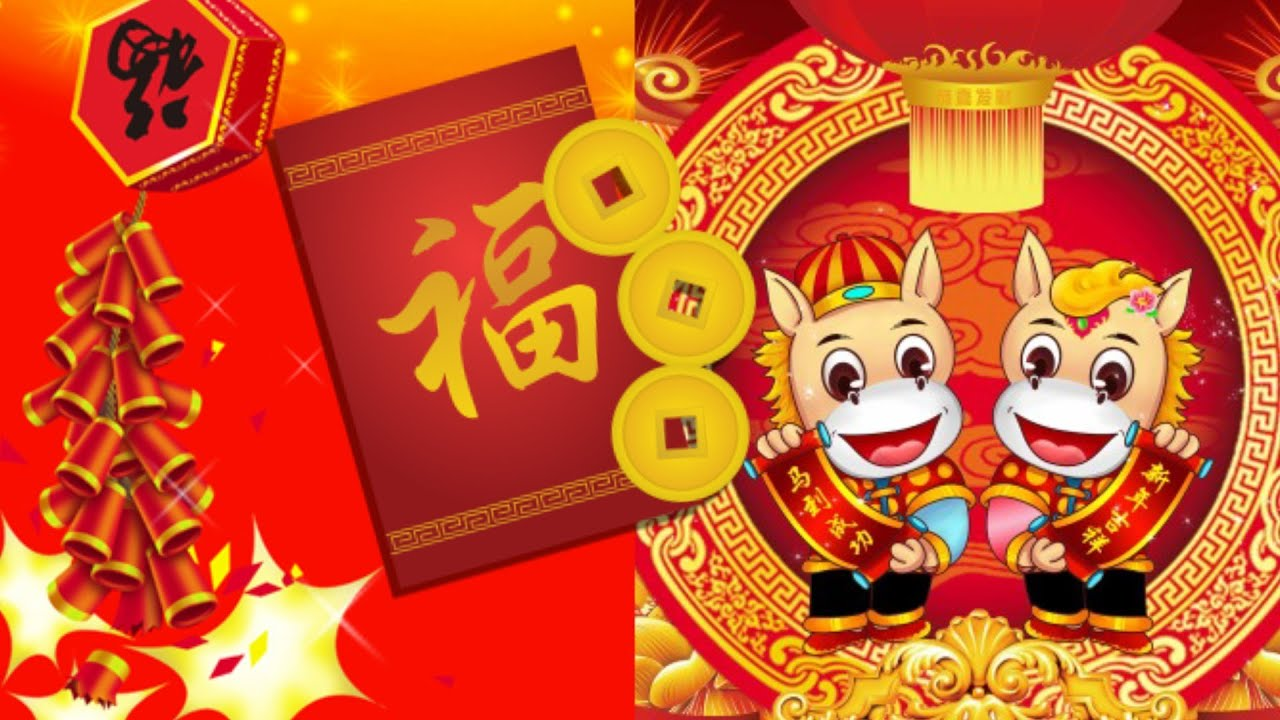 greetings you need to know for the chinese new year cantonese version youtube