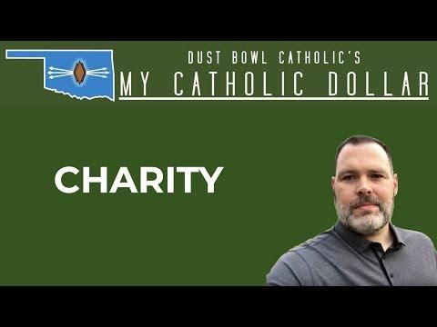 Charity - 7th Mansion - My Catholic Dollar 014