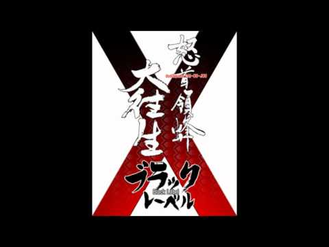 DoDonPachi Dai-Ou-Jou Black Label Extra OST-Red Bee (True Last Boss)