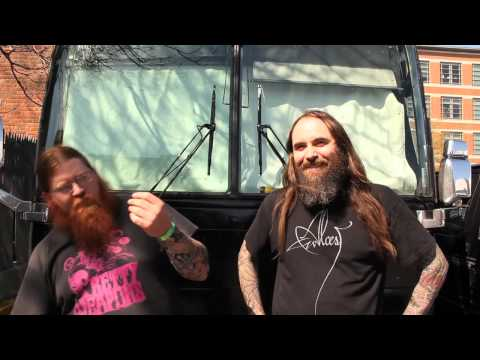 Metal's Best/Worst Stage Moves? (PART 2) - Metal Injection ASK THE ARTIST