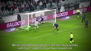 Video Gol Pertandingan Juventus vs Atalanta